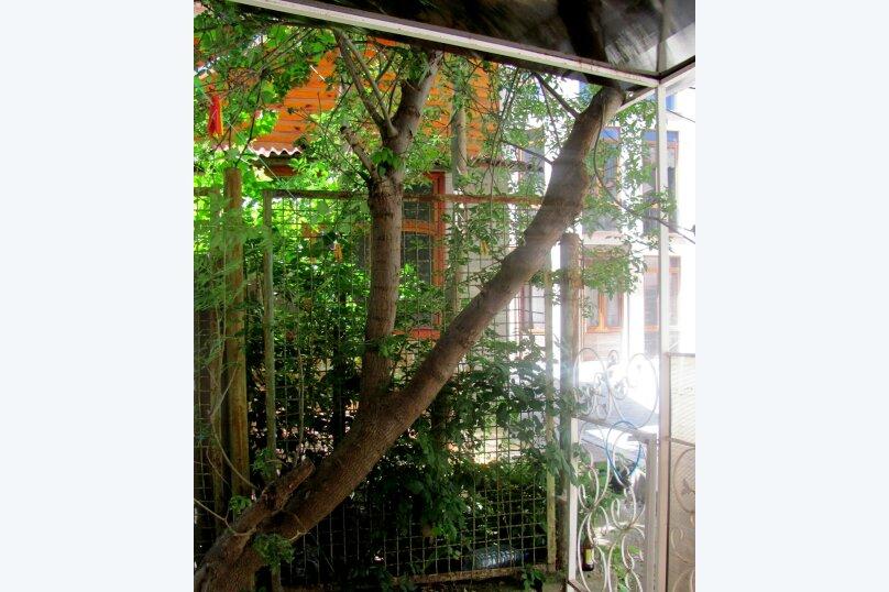 1-комн. квартира на 2 человека, улица Терлецкого, 5В, Форос - Фотография 14