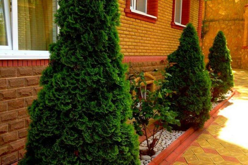 Улучшенный 2-х мест. с балконом, улица Десантников, 16, Коктебель - Фотография 5