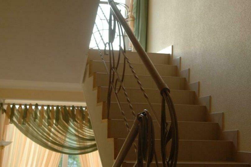 Улучшенный 2-х мест. с балконом, улица Десантников, 16, Коктебель - Фотография 15