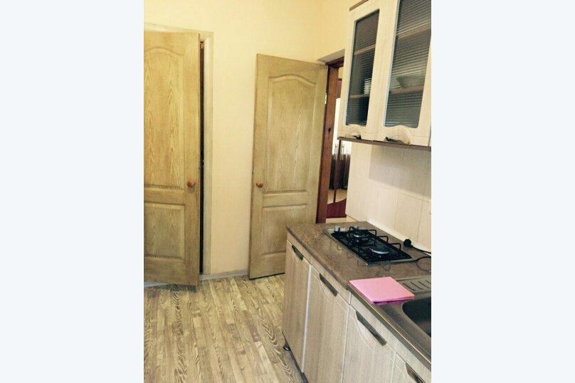 Отдельные номера, улица Танкистов, 25 на 1 комнату - Фотография 3
