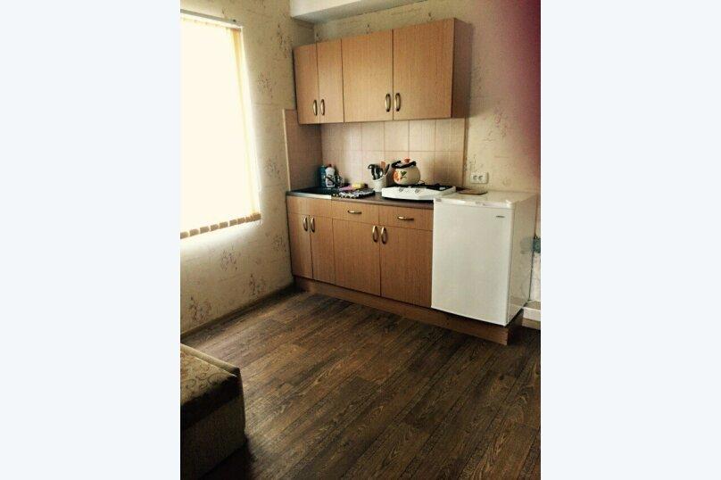 Отдельные номера, улица Танкистов, 25 на 1 комнату - Фотография 11