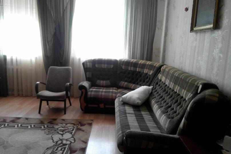 2-комн. квартира, 56 кв.м. на 6 человек, Ул.Комисаровская , 50, Евпатория - Фотография 4