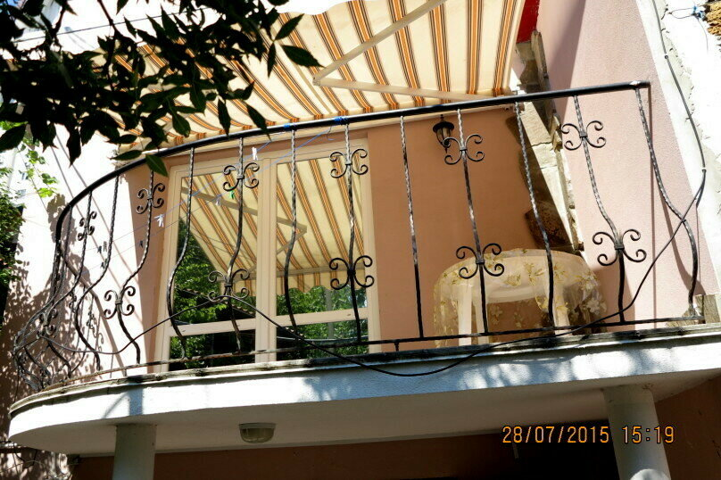 Коттедж, 75 кв.м. на 6 человек, 2 спальни, улица Терлецкого, 5Е, Форос - Фотография 24