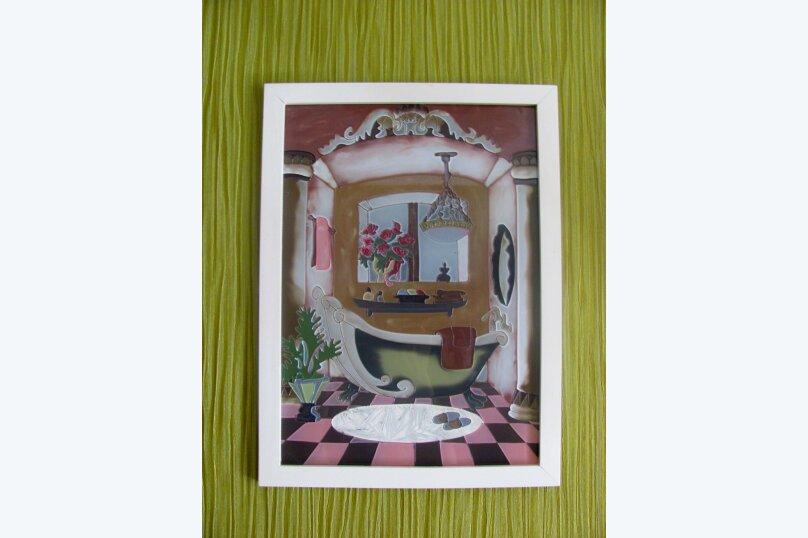 Коттедж, 75 кв.м. на 6 человек, 2 спальни, улица Терлецкого, 5Е, Форос - Фотография 31
