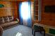 Деревянный дом под ключ, 71 кв.м. на 8 человек, 3 спальни, Северная улица, 22, Голубицкая - Фотография 12