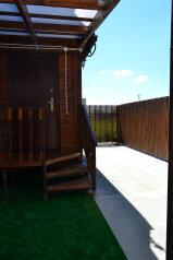 Деревянный дом под ключ, 71 кв.м. на 8 человек, 3 спальни, Северная улица, 22, Голубицкая - Фотография 2