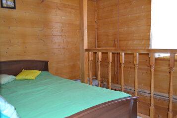 Деревянный дом под ключ, 71 кв.м. на 8 человек, 3 спальни, Северная улица, Голубицкая - Фотография 4