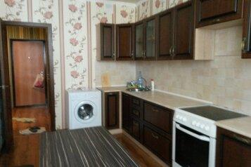 1-комн. квартира, 42 кв.м. на 4 человека, Мурата Ахеджака, 6, Новороссийск - Фотография 4