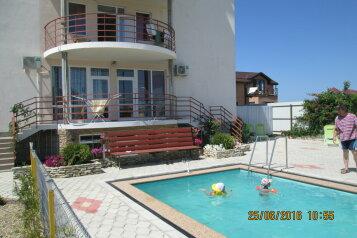 Гостевой дом Альпийский двор, улица Толмазова, 56 на 24 комнаты - Фотография 1