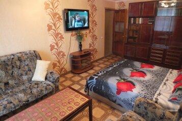 1-комн. квартира, 36 кв.м. на 4 человека, улица Хрусталёва, Севастополь - Фотография 3