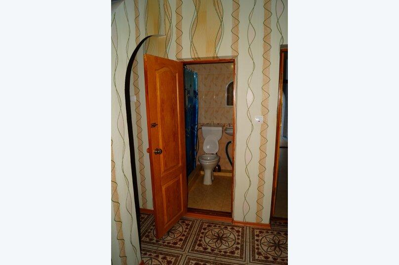 Номера полулюкс, улица Гагарина, 67, Судак - Фотография 7