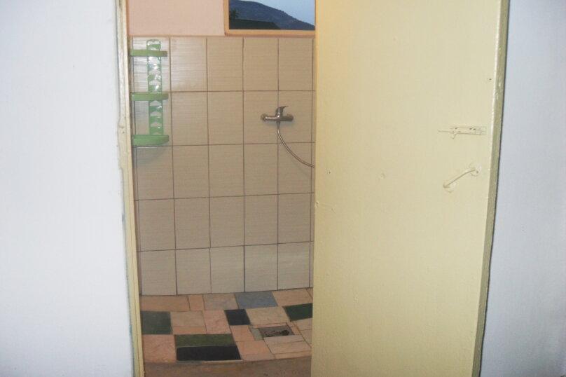 Номера эконом класс  01, улица Гагарина, 67, Судак - Фотография 7