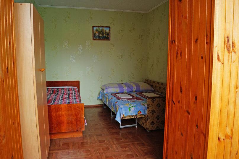 Номера эконом класс  01, улица Гагарина, 67, Судак - Фотография 14