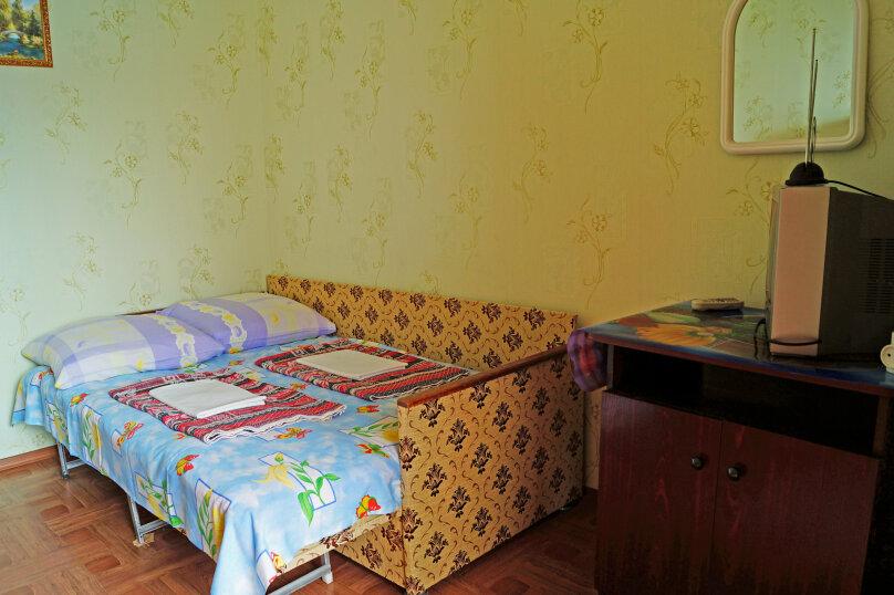 Номера эконом класс  01, улица Гагарина, 67, Судак - Фотография 16