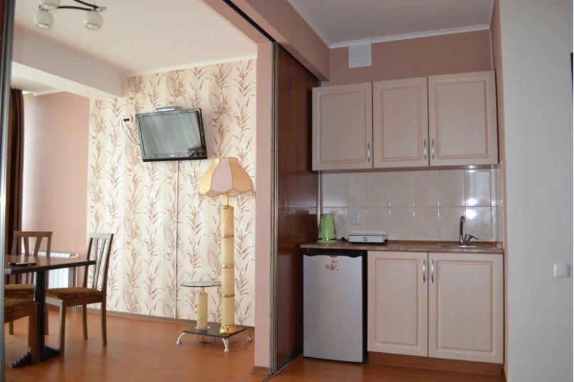 Отдельная комната, Алупкинское шоссе, 48п, Гаспра - Фотография 2