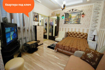 1-комн. квартира, 28 кв.м. на 2 человека, Киевская улица, 36, Ялта - Фотография 4