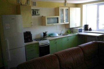 3-комн. квартира, 88 кв.м. на 6 человек,  Интернациональная , Евпатория - Фотография 4