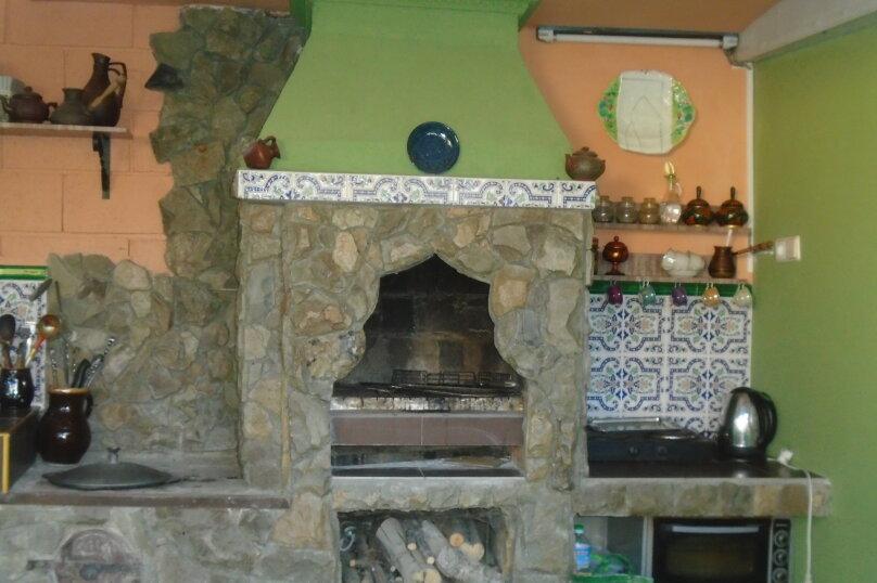 Дом у леса, 80 кв.м. на 8 человек, 2 спальни, улица Асрет, 31, Судак - Фотография 4