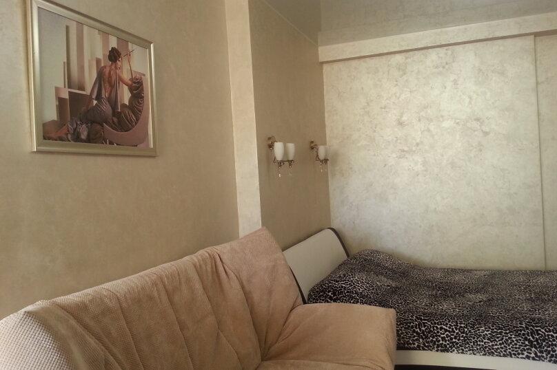 1-комн. квартира, 37 кв.м. на 5 человек, пер.Ревкомовский, 4, Алушта - Фотография 7