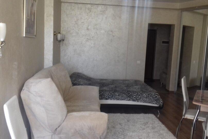 1-комн. квартира, 37 кв.м. на 5 человек, пер.Ревкомовский, 4, Алушта - Фотография 8