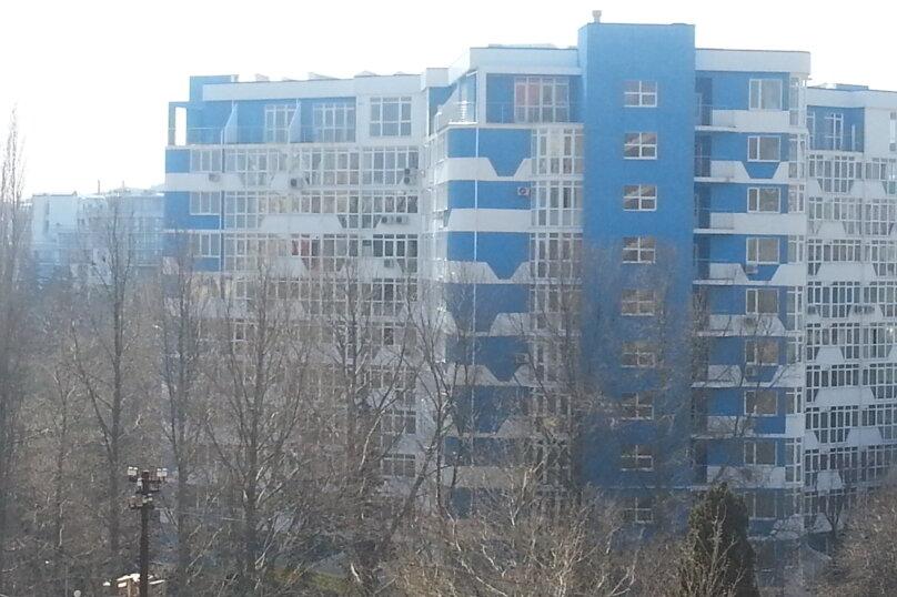 1-комн. квартира, 37 кв.м. на 5 человек, пер.Ревкомовский, 4, Алушта - Фотография 20