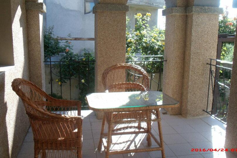 Дом/коттедж  на Павленко , 100 кв.м. на 4 человека, 2 спальни, улица Павленко, 41, Черноморское - Фотография 3