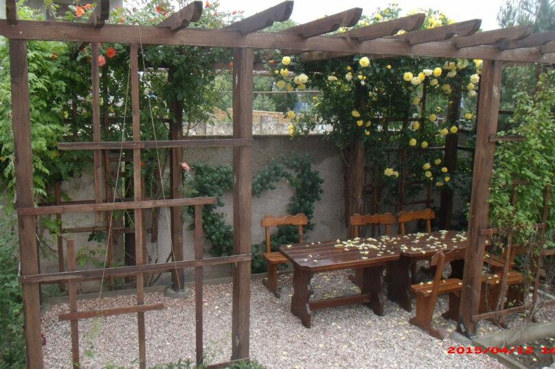 Дом/коттедж  на Павленко , 100 кв.м. на 4 человека, 2 спальни, улица Павленко, 41, Черноморское - Фотография 4