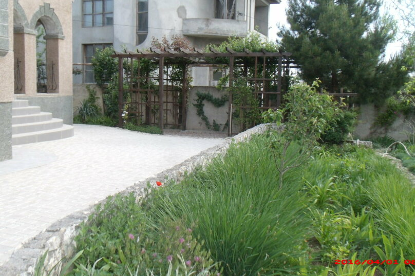 Дом/коттедж  на Павленко , 100 кв.м. на 4 человека, 2 спальни, улица Павленко, 41, Черноморское - Фотография 5