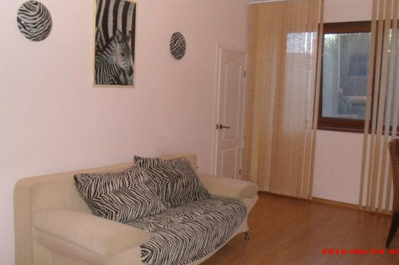 Дом/коттедж  на Павленко , 100 кв.м. на 4 человека, 2 спальни, улица Павленко, 41, Черноморское - Фотография 8