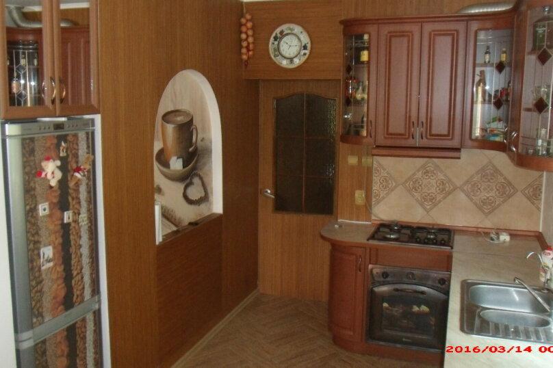 Дом/коттедж  на Павленко , 100 кв.м. на 4 человека, 2 спальни, улица Павленко, 41, Черноморское - Фотография 12