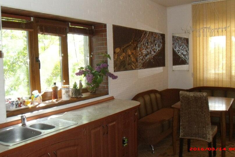 Дом/коттедж  на Павленко , 100 кв.м. на 4 человека, 2 спальни, улица Павленко, 41, Черноморское - Фотография 13