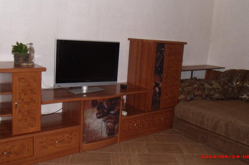Дом/коттедж  на Павленко , 100 кв.м. на 4 человека, 2 спальни, улица Павленко, 41, Черноморское - Фотография 14