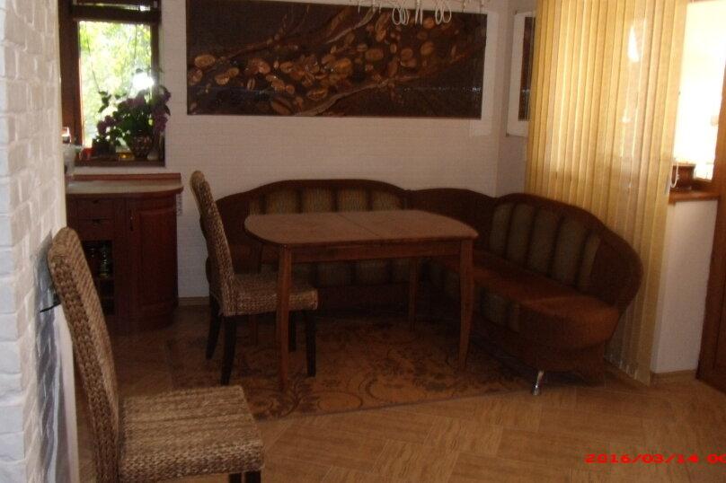 Дом/коттедж  на Павленко , 100 кв.м. на 4 человека, 2 спальни, улица Павленко, 41, Черноморское - Фотография 15