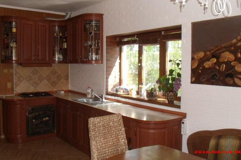 Дом/коттедж  на Павленко , 100 кв.м. на 4 человека, 2 спальни, улица Павленко, 41, Черноморское - Фотография 16