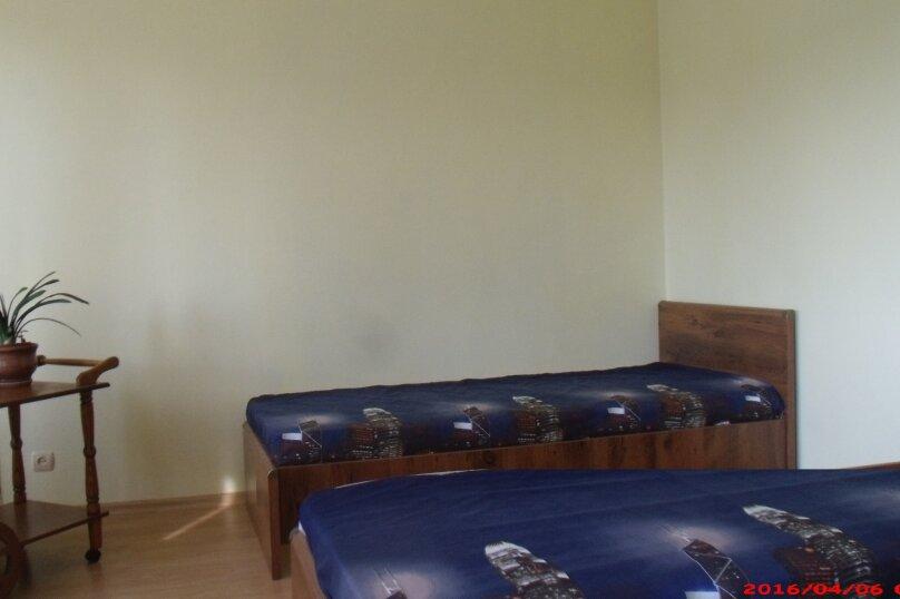 Дом/коттедж  на Павленко , 100 кв.м. на 4 человека, 2 спальни, улица Павленко, 41, Черноморское - Фотография 17