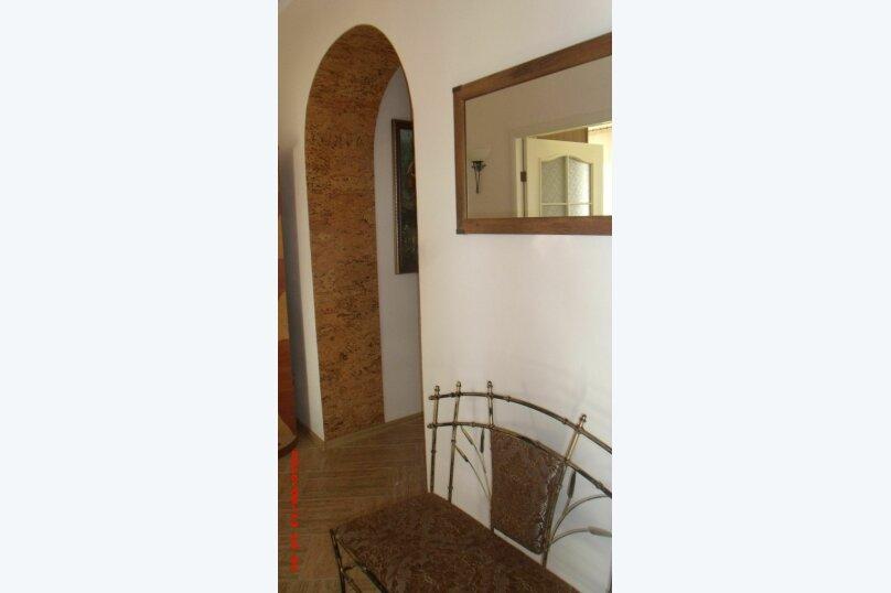 Дом/коттедж  на Павленко , 100 кв.м. на 4 человека, 2 спальни, улица Павленко, 41, Черноморское - Фотография 19