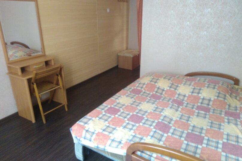 Однокомнатный номер 1 этаж, улица Горького, 10, Симеиз - Фотография 1