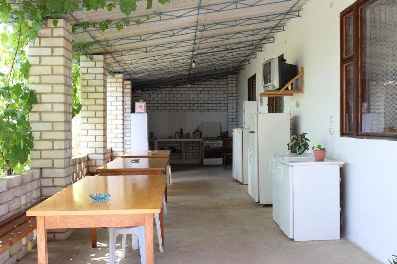 """Гостевой дом """"Мераба"""", Заречная, 55 на 15 комнат - Фотография 4"""