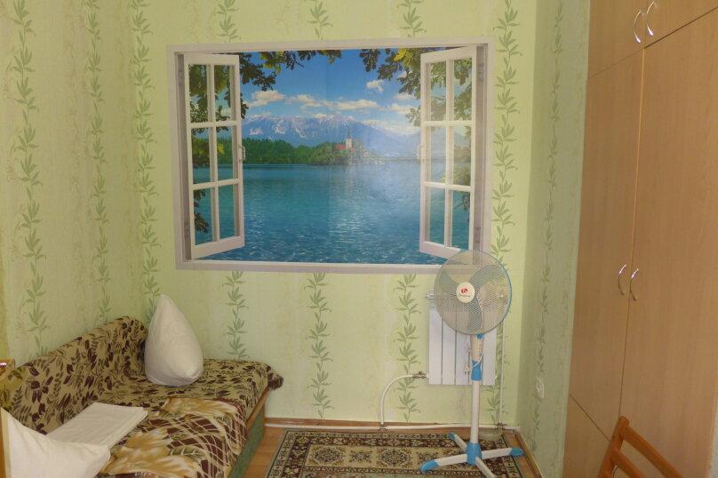 Гостиница 660477, Пионерская улица, 46 на 4 комнаты - Фотография 22