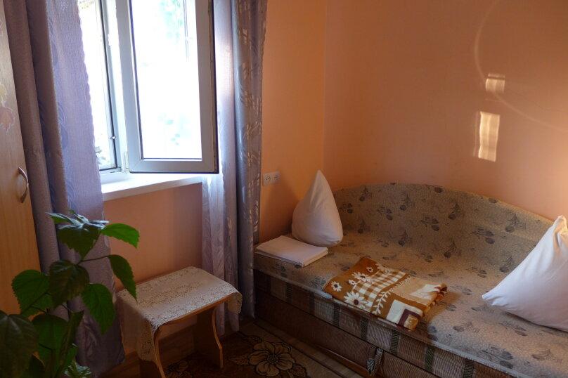2 комнаты, 2-й этаж, Пионерская улица, 46, Алушта - Фотография 1