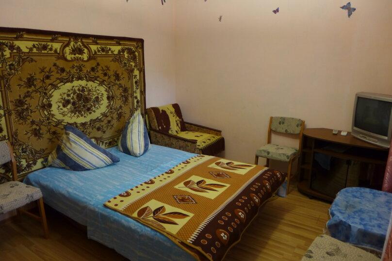 Гостиница 660477, Пионерская улица, 46 на 4 комнаты - Фотография 9