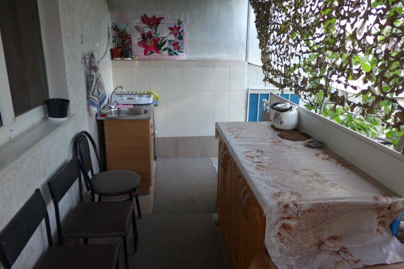 Гостиница 660477, Пионерская улица, 46 на 4 комнаты - Фотография 12
