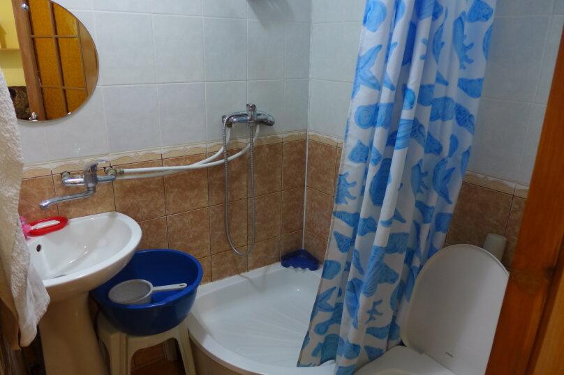 Гостиница 660477, Пионерская улица, 46 на 4 комнаты - Фотография 13