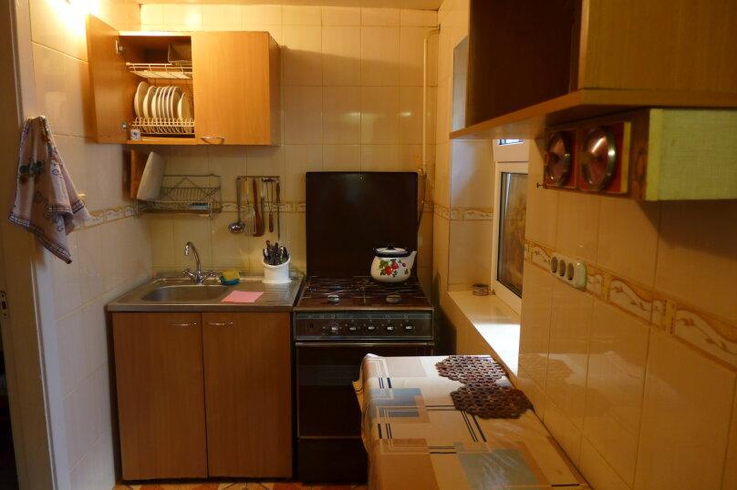 Гостиница 660477, Пионерская улица, 46 на 4 комнаты - Фотография 5