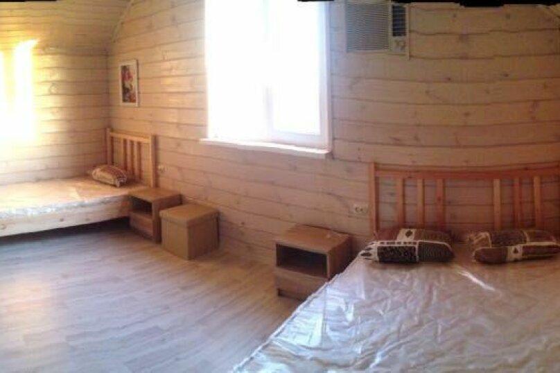 Дом у Моря  ---100 кв.м  в Лазаревском с Бассейном, 100 кв.м. на 6 человек, 2 спальни, Макопсе, ул. Греческая улица, 20, Лазаревское - Фотография 3