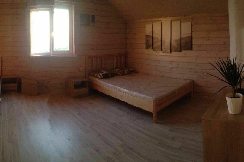Дом у Моря  ---100 кв.м  в Лазаревском с Бассейном, 100 кв.м. на 6 человек, 2 спальни, Макопсе, ул. Греческая улица, 20, Лазаревское - Фотография 4