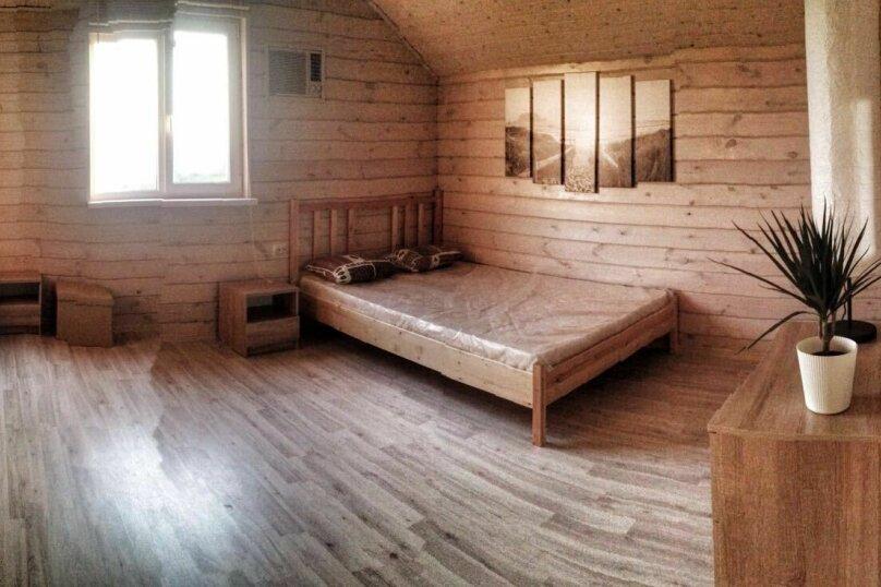 Дом у Моря  ---100 кв.м  в Лазаревском с Бассейном, 100 кв.м. на 6 человек, 2 спальни, Макопсе, ул. Греческая улица, 20, Лазаревское - Фотография 6