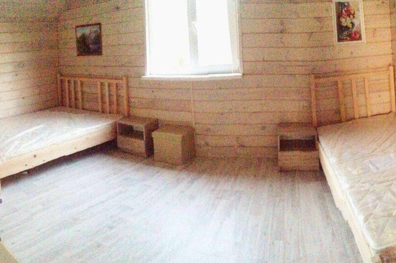 Дом у Моря  ---100 кв.м  в Лазаревском с Бассейном, 100 кв.м. на 6 человек, 2 спальни, Макопсе, ул. Греческая улица, 20, Лазаревское - Фотография 8