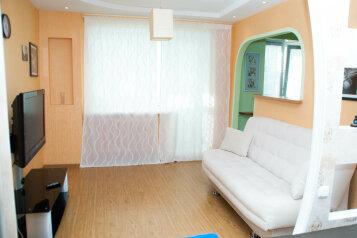 1-комн. квартира, 40 кв.м. на 4 человека, Зелёная улица, 7, Златоуст - Фотография 1