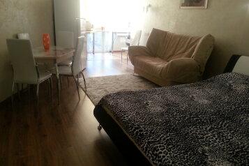1-комн. квартира, 37 кв.м. на 5 человек, пер.Ревкомовский, 4, Алушта - Фотография 3